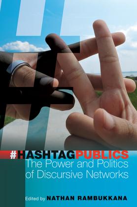 Hashtag Publics