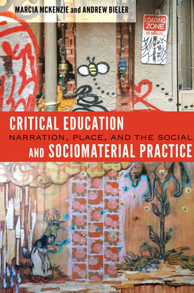 Critical Education and Sociomaterial Practice