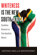 Whiteness Is the New South Africa