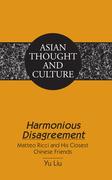 Harmonious Disagreement