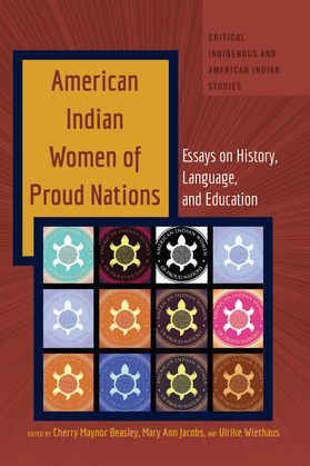 American Indian Women of Proud Nations