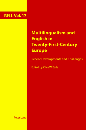 Multilingualism and English in Twenty-First-Century Europe