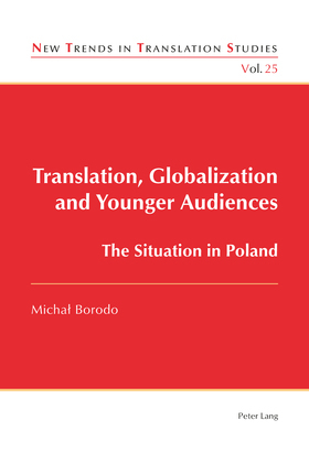 Translation, Globalization and Younger Audiences