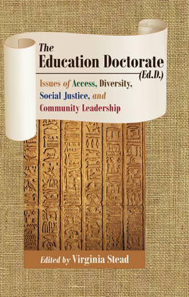 The Education Doctorate (Ed.D.)