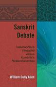 Sanskrit Debate