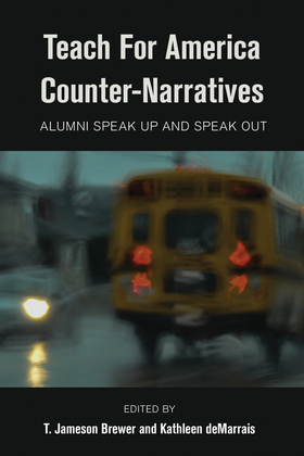 Teach For America Counter-Narratives