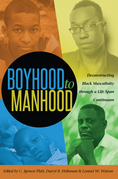 Boyhood to Manhood