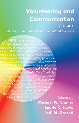 Volunteering and Communication – Volume 2