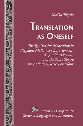 Translation as Oneself