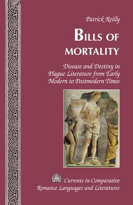 Bills of Mortality