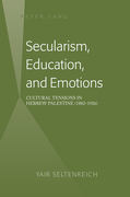 Secularism, Education, and Emotions