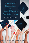 International Perspectives on Higher Education Admission Policy