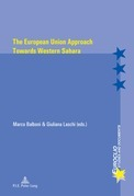 The European Union Approach Towards Western Sahara
