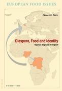 Diaspora, Food and Identity