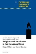 Religion and Secularism in the European Union