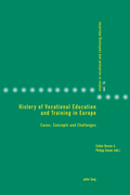 History of Vocational Education and Training in Europe