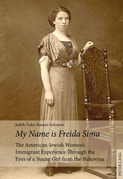 «My Name is Freida Sima»