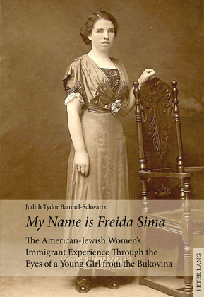 «My Name is Freida Sima»