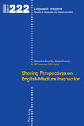 Sharing Perspectives on English-Medium Instruction