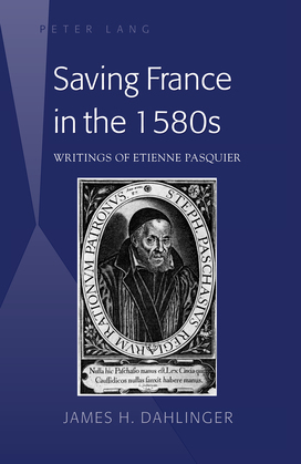 Saving France in the 1580s