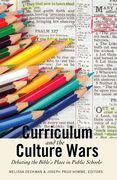 Curriculum and the Culture Wars
