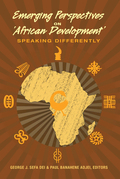 Emerging Perspectives on 'African Development'