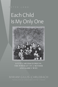 Each Child Is My Only One