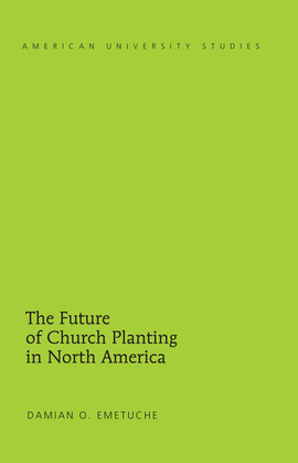The Future of Church Planting in North America