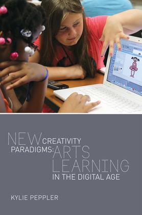 New Creativity Paradigms