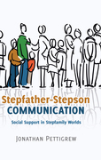 Stepfather-Stepson Communication