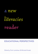 A New Literacies Reader