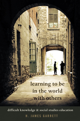 Learning to be in the World with Others