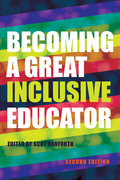 Becoming a Great Inclusive Educator - second edition