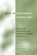 What Is Sustainable Journalism?