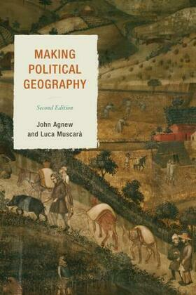 Making Political Geography