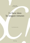 Le futur dans les langues romanes