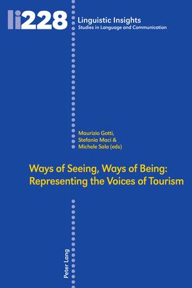 Ways of Seeing, Ways of Being