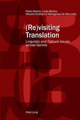 (Re)visiting Translation