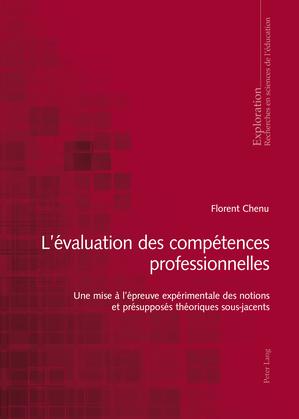 L'évaluation des compétences professionnelles