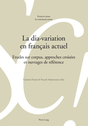 La dia-variation en français actuel