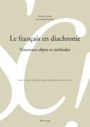 Le français en diachronie