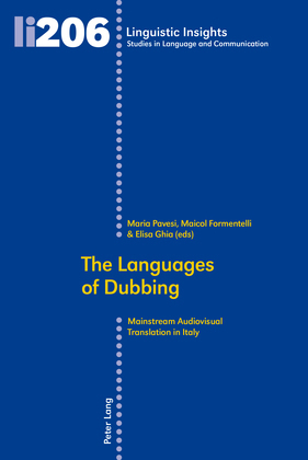 The Languages of Dubbing