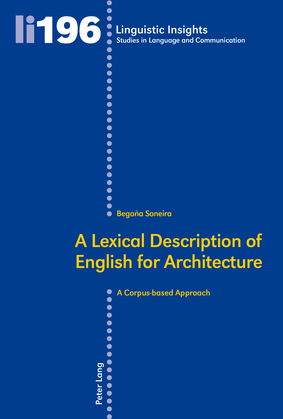 A Lexical Description of English for Architecture
