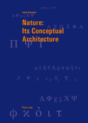 Nature: Its Conceptual Architecture