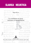 La corrélation en russe : structures et interprétations