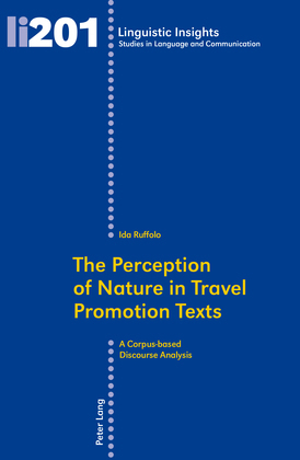 The Perception of Nature in Travel Promotion Texts