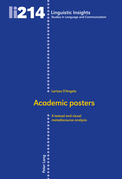 Academic posters