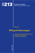 Bilingual Advantages