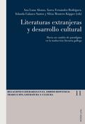 Literaturas extranjeras y desarrollo cultural