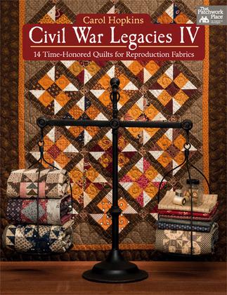 Civil War Legacies IV